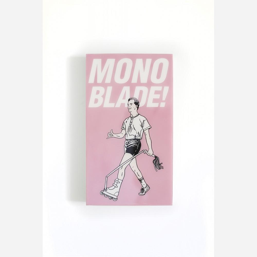 Mono Blade 01
