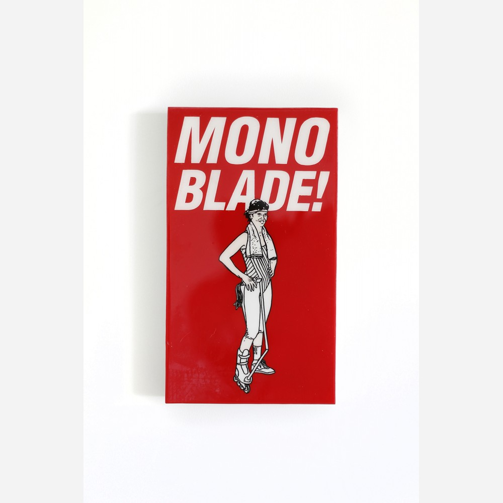 Mono Blade 06
