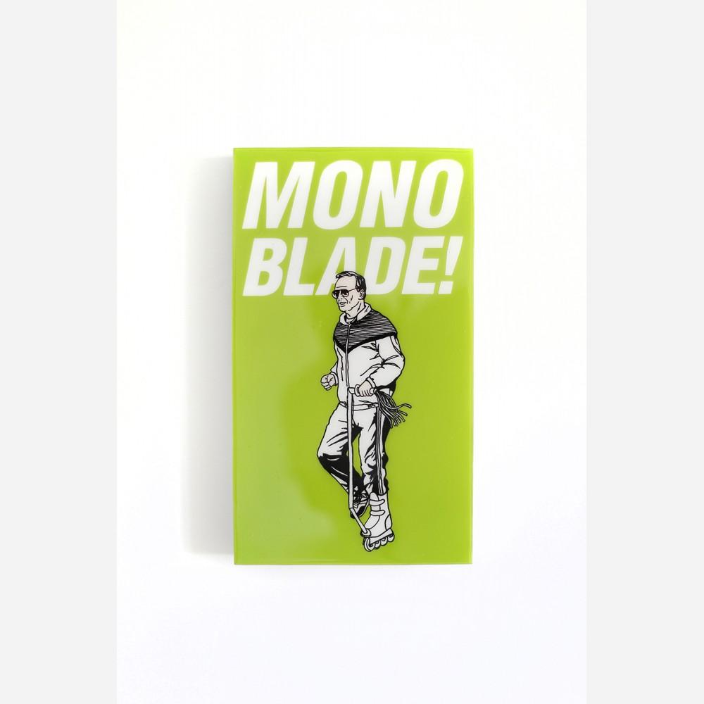 Mono Blade 07