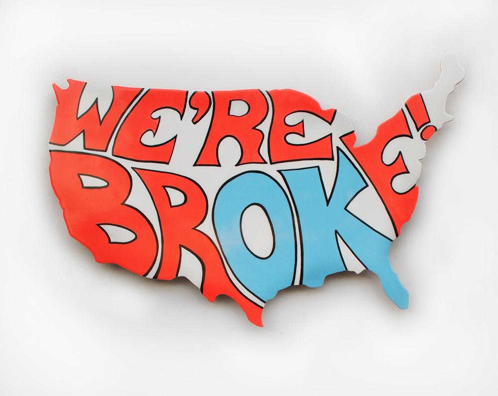 We're OK